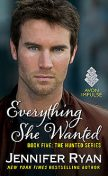 Everything She Wanted, Jennifer Ryan