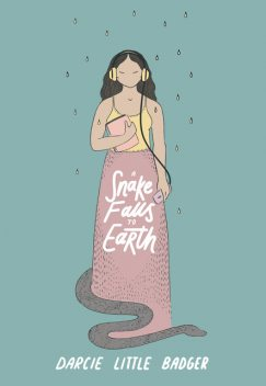 A Snake Falls to Earth, Darcie Little Badger