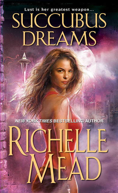 Succubus Dreams, Richelle Mead