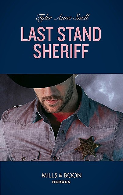 Last Stand Sheriff, Tyler Anne Snell