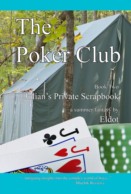 The Poker Club, Eldot, Leland Hall