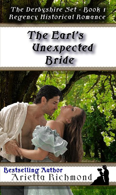 The Earl's Unexpected Bride, Arietta Richmond