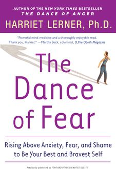 The Dance of Fear, Harriet Lerner