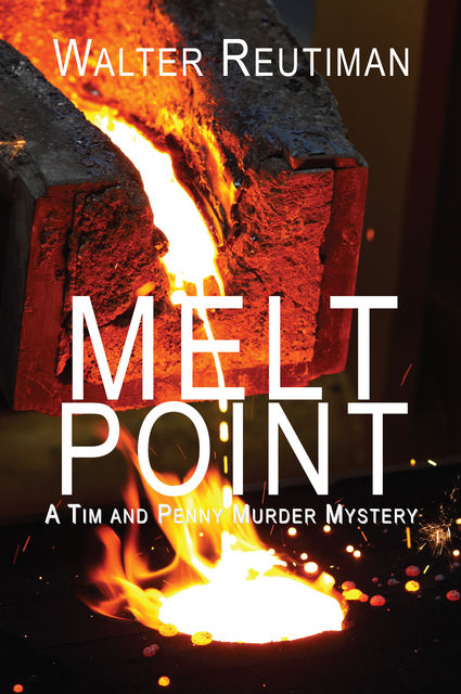 Melt Point, Walter Reutiman