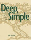 Deep & Simple: A Spiritual Path for Modern Times, Bo Lozoff