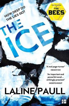 The Ice, Laline Paull