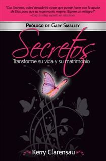 Secretos, Kerry Clarensau