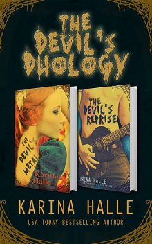 The Devil's Duology (Omnibus Edition), Karina Halle