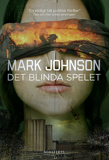 Det blinda spelet, Mark Johnson