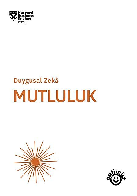Mutluluk, Harvard Business Review