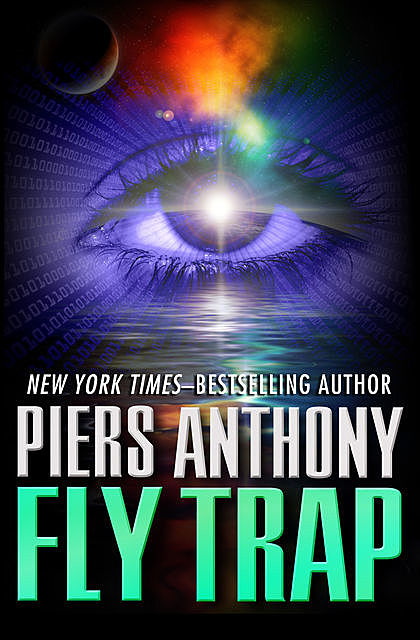 Fly Trap, Piers Anthony
