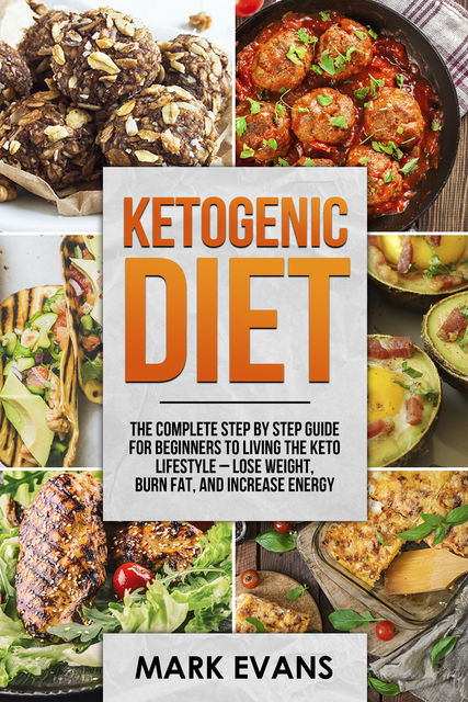 Ketogenic Diet, Mark Evans