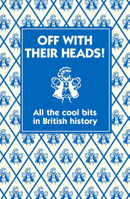 Off With Their Heads!, Martin Oliver