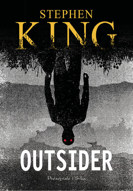 Outsider, Stephen King