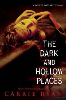 The Dark and Hollow Places, Carrie Ryan