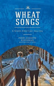 Wheat Songs, Perry Giuseppe Rizopoulos