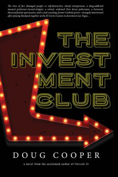 The Investment Club, Doug Cooper
