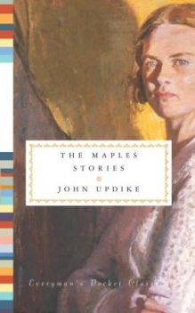 Maples Stories, John Updike