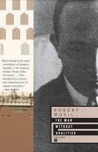 The Man Without Qualities, Volume 2, Robert Musil