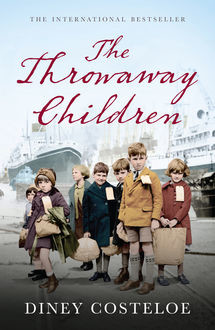 The Throwaway Children, Diney Costeloe