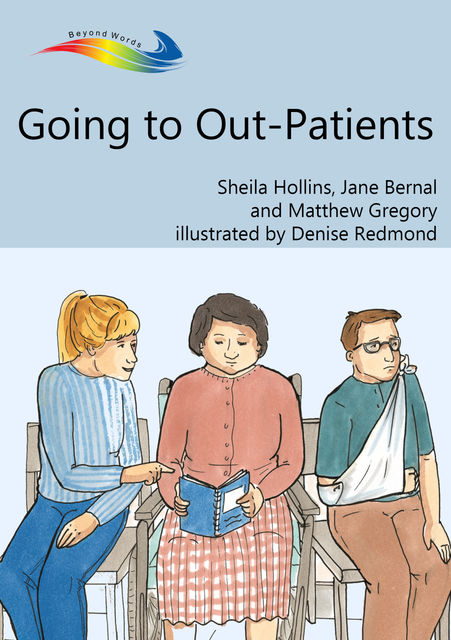 Going to Out-Patients, Sheila Hollins, Jane Bernal