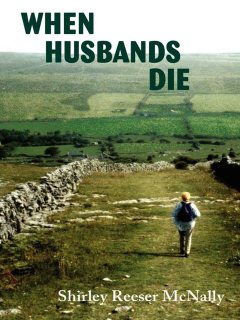 When Husbands Die, Shirley Reeser McNally