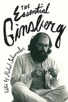The Essential Ginsberg, Allen Ginsberg