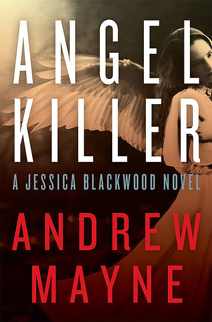 Angel Killer, Andrew Mayne
