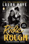 Ride Rough, Laura Kaye