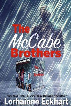 The McCabe Brothers: The Complete Collection, Lorhainne Eckhart