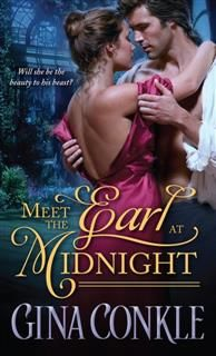 Meet the Earl at Midnight, Gina Conkle