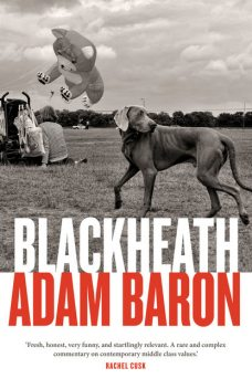 Blackheath, Adam Baron