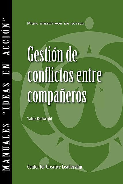 Managing Conflict with Peers (Spanish), Talula Cartwright