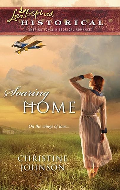 Soaring Home, Johnson Christine