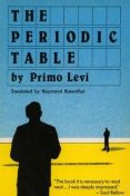 The Periodic Table, Primo Levi