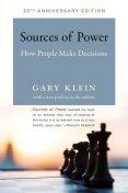 Sources of Power, Gary Klein