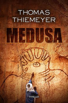 Medusa, Thomas Thiemeyer