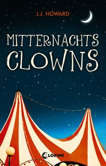 Mitternachtsclowns, J.J. Howard