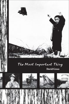 The Most Important Thing, David Gross
