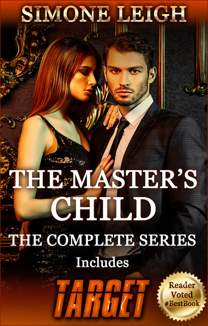 The Master's Child – Complete Series, Simone Leigh