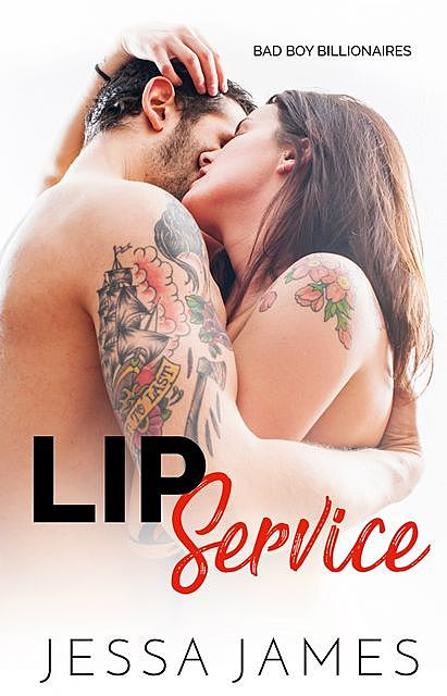 Lip Service, Jessa James