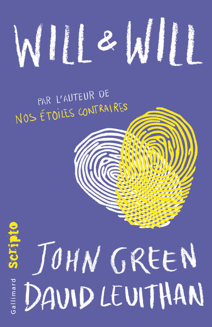 Will et Will, John Green, David Levithan