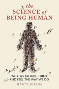 The Science of Being Human, Marty Jopson