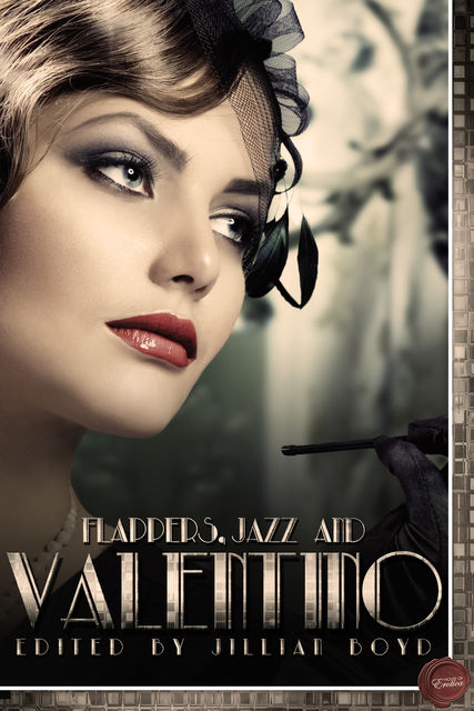 Flappers, Jazz and Valentino, Jillian Boyd