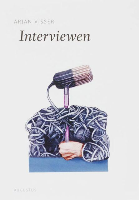 Interviewen, Arjan Visser