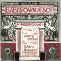 The Baby's Own Aesop, Walter Crane