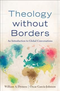 Theology without Borders, William A. Dyrness