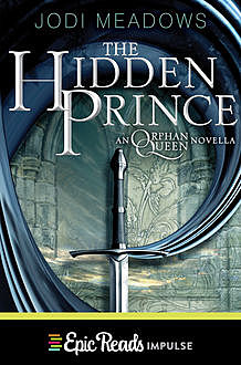 The Hidden Prince, Jodi Meadows