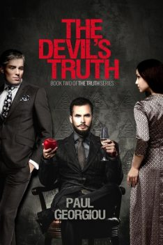 The Devil's Truth, Paul Georgiou