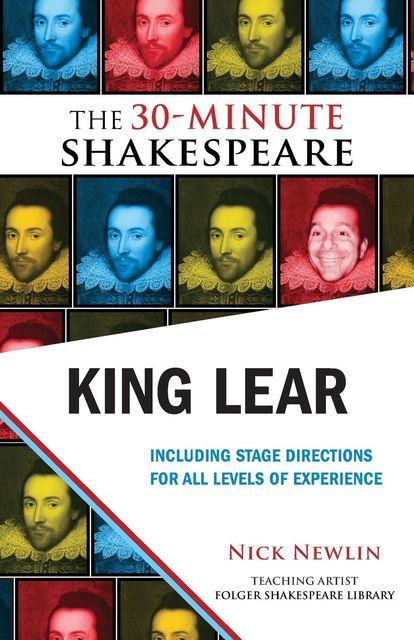 King Lear: The 30-Minute Shakespeare, William Shakespeare